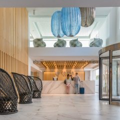 Отель Talayot интерьер отеля фото 3