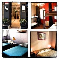 Апартаменты Studio hyper-centre Rue Paradis питание