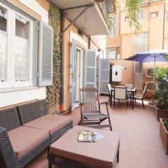 Отель Rome Luxury Rental балкон