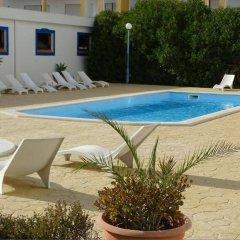Отель Via Dona Ana Conkrit Rentals бассейн фото 2