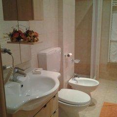 Отель Da Giusy Стреза ванная