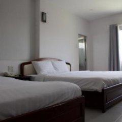 Отель Lucky Hotel Nha Trang Вьетнам, Нячанг - отзывы, цены и фото номеров - забронировать отель Lucky Hotel Nha Trang онлайн комната для гостей фото 2