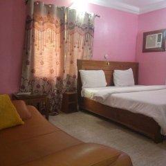 First Eleven Hotel комната для гостей фото 4