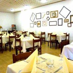 Отель Villa Del Bagnino Римини питание фото 2