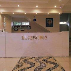 Cumali Hotel Турция, Искендерун - отзывы, цены и фото номеров - забронировать отель Cumali Hotel онлайн интерьер отеля фото 3