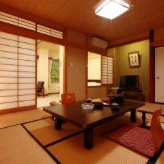 Hotel Kosho Umeyashiki Annex Никко комната для гостей