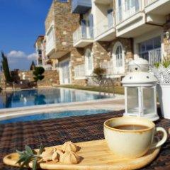 Отель Nea Efessos фото 8