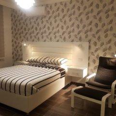 Отель Janty Apartments Иордания, Амман - отзывы, цены и фото номеров - забронировать отель Janty Apartments онлайн комната для гостей фото 2