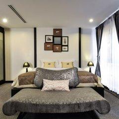 Отель Aspira Davinci Sukhumvit 31 Таиланд, Бангкок - отзывы, цены и фото номеров - забронировать отель Aspira Davinci Sukhumvit 31 онлайн комната для гостей фото 5
