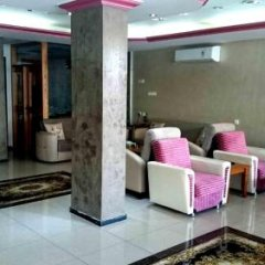 Al Marsa Hotel интерьер отеля фото 3