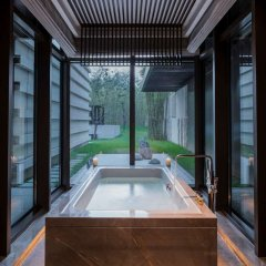 Отель Hyatt Regency Xi'an спа фото 2