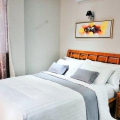 Отель Airport Comfort Inn Premium Мальдивы, Мале - отзывы, цены и фото номеров - забронировать отель Airport Comfort Inn Premium онлайн комната для гостей фото 3