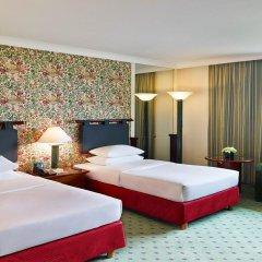 Отель Babylon Garden Inn комната для гостей фото 4