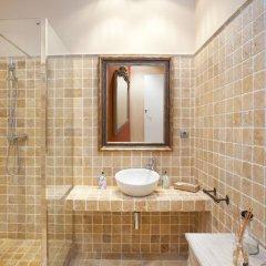 Отель BCN Rambla Catalunya Apartments Испания, Барселона - отзывы, цены и фото номеров - забронировать отель BCN Rambla Catalunya Apartments онлайн ванная