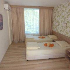 Отель Zarya Болгария, Генерал-Кантраджиево - отзывы, цены и фото номеров - забронировать отель Zarya онлайн комната для гостей фото 3