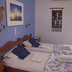 Отель Villa Rodanthos комната для гостей фото 5