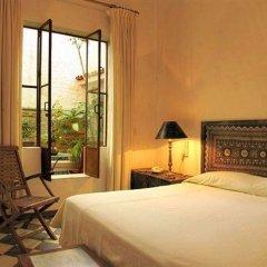 Отель Trocadero Suites Мексика, Гвадалахара - отзывы, цены и фото номеров - забронировать отель Trocadero Suites онлайн комната для гостей фото 4
