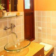 Отель The Pe La Resort Камала Бич ванная фото 2