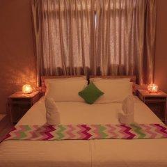 Отель Amvoj Maldives Thulusdhoo Остров Гасфинолу в номере