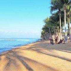 Отель Jomtien Beach Condominium Паттайя пляж фото 2
