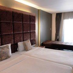 Отель Splendid Resort at Jomtien комната для гостей фото 4