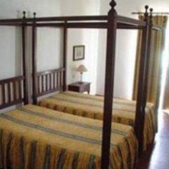 Отель Estalagem Senhora Da Rosa Понта-Делгада комната для гостей
