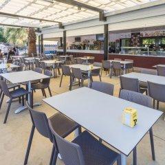 Отель Camping Solmar Испания, Бланес - отзывы, цены и фото номеров - забронировать отель Camping Solmar онлайн питание фото 2