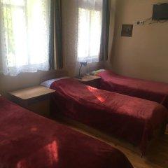 Отель Parko Vila Литва, Друскининкай - 1 отзыв об отеле, цены и фото номеров - забронировать отель Parko Vila онлайн комната для гостей фото 2