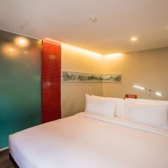 Отель Vib Best Western Sanam Pao комната для гостей