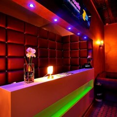 Ushuaia Hotel & Clubbing спа фото 2