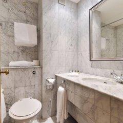 Отель Park Lane Mews Лондон ванная