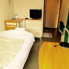 Отель Sharely Style Hakata Фукуока комната для гостей фото 3