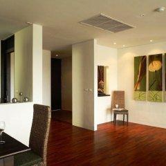 Апартаменты Kata Gardens Luxury Apartments комната для гостей фото 5