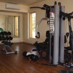 Отель Luxury Condo V177 Romantic Zone фитнесс-зал