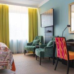 Отель Thon Hotel Stavanger Норвегия, Ставангер - отзывы, цены и фото номеров - забронировать отель Thon Hotel Stavanger онлайн комната для гостей фото 4