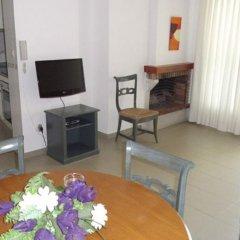 Отель Urbanizacion San Fernando Олива удобства в номере