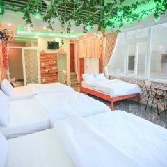 Hoang De Hotel Далат сауна
