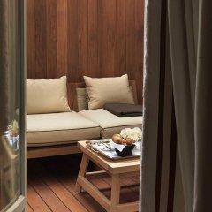 Отель Marquis Faubourg Saint Honoré - Relais & Châteaux Франция, Париж - 1 отзыв об отеле, цены и фото номеров - забронировать отель Marquis Faubourg Saint Honoré - Relais & Châteaux онлайн сауна