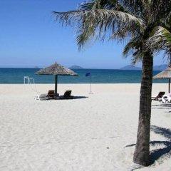 Отель Ruby Villa Хойан пляж