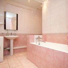 Гостиница Design Suites Novoslobodskaya ванная фото 2
