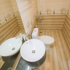 Lan Phuong Hotel Далат ванная