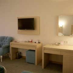 Ahsaray Hotel Турция, Селиме - отзывы, цены и фото номеров - забронировать отель Ahsaray Hotel онлайн удобства в номере