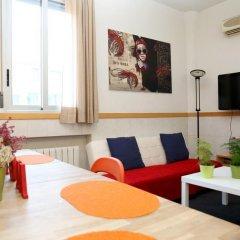 Отель Mora Rooms Барселона детские мероприятия