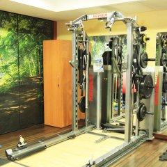 Hotel Nadmorski фитнесс-зал фото 4