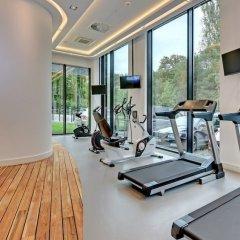 Hotel Sopot фитнесс-зал фото 2