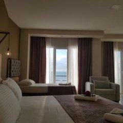 Отель Kla And Xhu Resort комната для гостей фото 3