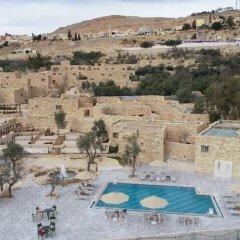 Отель Old Village Resort-Petra Иордания, Вади-Муса - отзывы, цены и фото номеров - забронировать отель Old Village Resort-Petra онлайн фото 6
