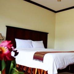 Отель Baan Chomtawan Guesthouse комната для гостей фото 4