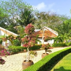 Отель Long Hai Beach Resort фото 8
