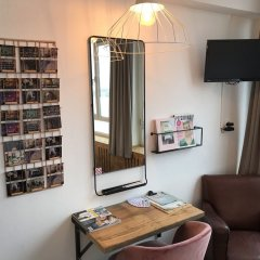 Отель Credible Нидерланды, Неймеген - отзывы, цены и фото номеров - забронировать отель Credible онлайн удобства в номере